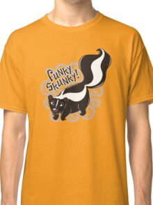 Funky Skunky Classic T-Shirt