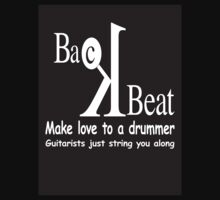 Backbeat III by David Meacham