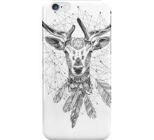 Messenger of Serenity iPhone Case/Skin