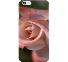 The Eye Of The Rose iPhone Case/Skin