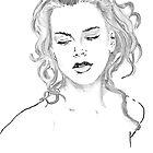Nicole by Hank Stallings