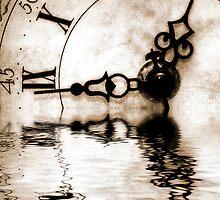 Flowing Time by Paul Morley