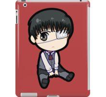 Kaneki Ken (Tokyo Ghoul) iPad Case/Skin