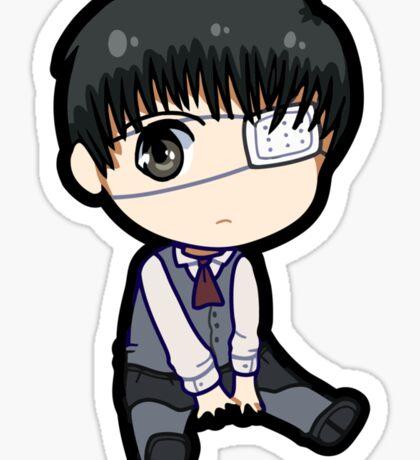 Kaneki Ken (Tokyo Ghoul) Sticker