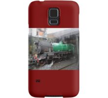 Steam Engine 3642, Sydney, Australia Samsung Galaxy Case/Skin
