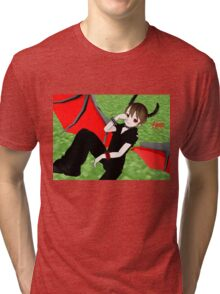 Kano (OC) Shirt Tri-blend T-Shirt