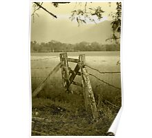 Forgotten Fields Poster
