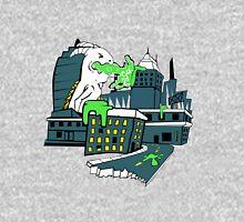 Destructive Vomit Monster Unisex T-Shirt
