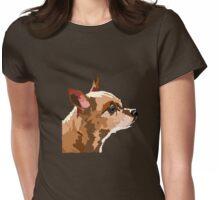 Chi-wa-wa Womens Fitted T-Shirt