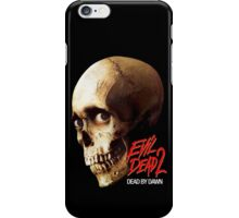 EVIL DEAD 2 iPhone Case/Skin
