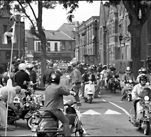 we are the mods we are the mods we are we are we are the MODS  by sully