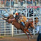 Bucking by angelandspot