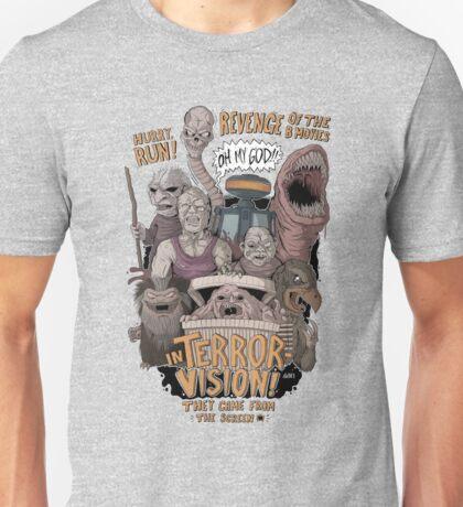 Terror Vision Unisex T-Shirt