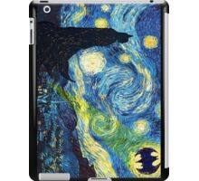The Starry Knight iPad Case/Skin