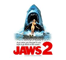 JAWS 2 by DCdesign