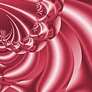 Peppermint Swirl by Rhonda Walker