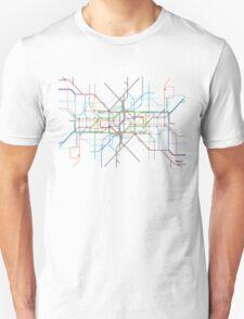 Tube-alicious T-Shirt