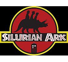 Silurian Ark Photographic Print