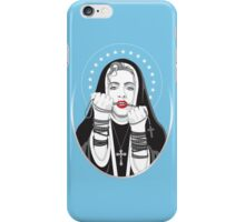 Immaculate Misconception iPhone Case/Skin
