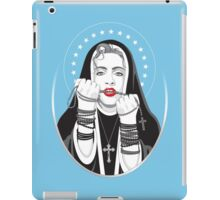 Immaculate Misconception iPad Case/Skin