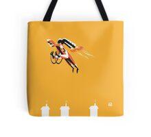Super J (m) Tote Bag