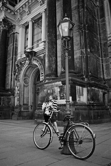 Dresden, Germany by John  Cuthbertson | www.johncuthbertson.com