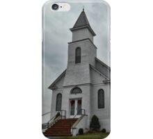 Bethesda UM Church iPhone Case/Skin