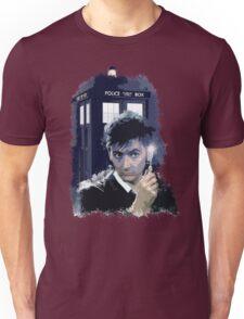 Call Box  Light T-Shirt Unisex T-Shirt