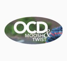 OCD Moosh & Twist by DMClothing