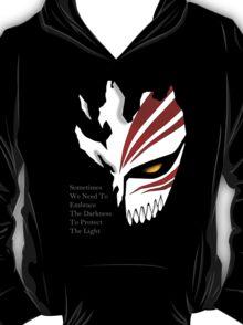 Ichigo Hollow Mask Tshirt T-Shirt