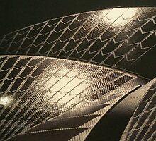 tiles by Ian Robertson