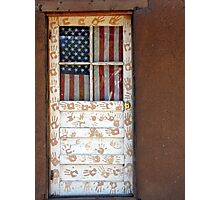 Patriot Photographic Print