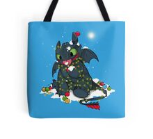 Light Fury Tote Bag