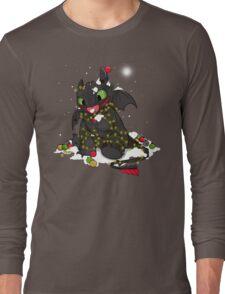 Light Fury Long Sleeve T-Shirt