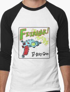 Raygun F T-Shirt