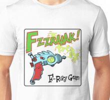 Raygun F Unisex T-Shirt