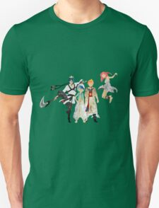 The Protagonists - Magi Unisex T-Shirt