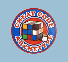 Cheat Code Archetype T-Shirt