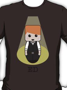 Ed - I. T-Shirt
