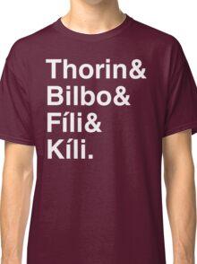 Thorin Oakenshirt Classic T-Shirt