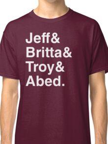 Cool Cool Cool Cool Shirt Classic T-Shirt