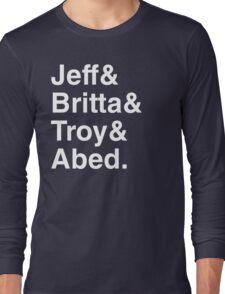 Cool Cool Cool Cool Shirt Long Sleeve T-Shirt