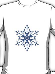 Frozen Snowflake T-Shirt