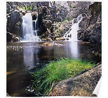 Roaring Meg Falls Poster