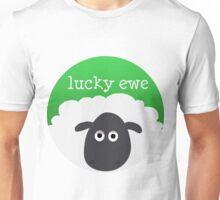 Lucky Ewe Unisex T-Shirt