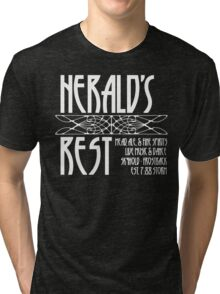 Skyhold Your Liquor Shirt Tri-blend T-Shirt