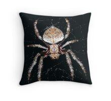 Night stalker  Throw Pillow