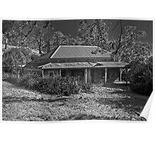 Charleston Farm Poster