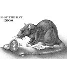 Year of the Rat by Asia Wiseley