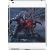 COD Ghosts Alien iPad Case/Skin